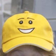 Bricktober Cap