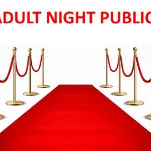 AFOL Night 2021 (Adult Public)